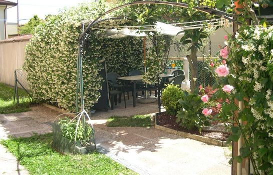Garten Flestariam Bed & Breakfast