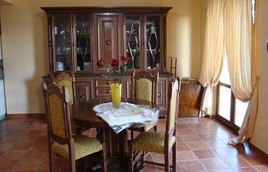 Info Fontecese Bed and Breakfast