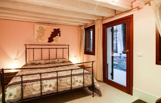 Standardzimmer Romantic Venice