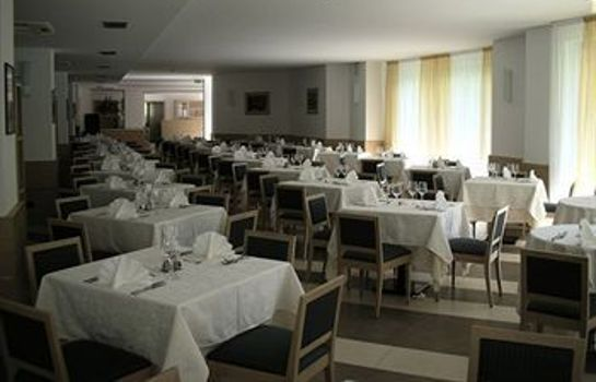 Restaurant Oasi Wellness Spa