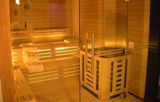 Sauna Oasi Wellness Spa