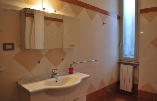 Badezimmer Anthony B&B