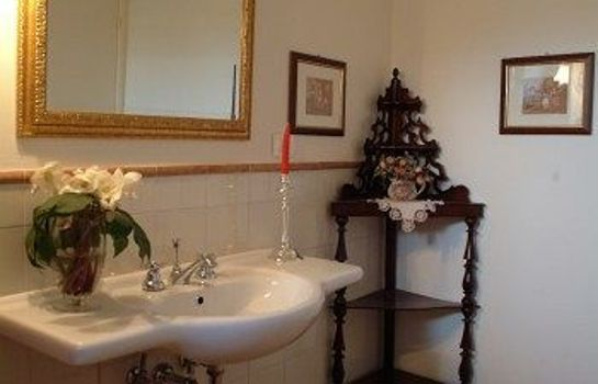 Badezimmer Bed and Breakfast Sant'Andrea
