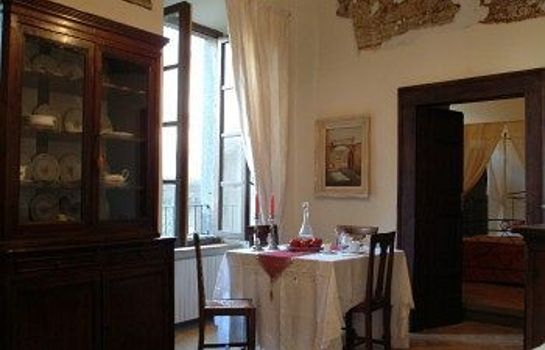 Restaurante Bed and Breakfast Sant'Andrea
