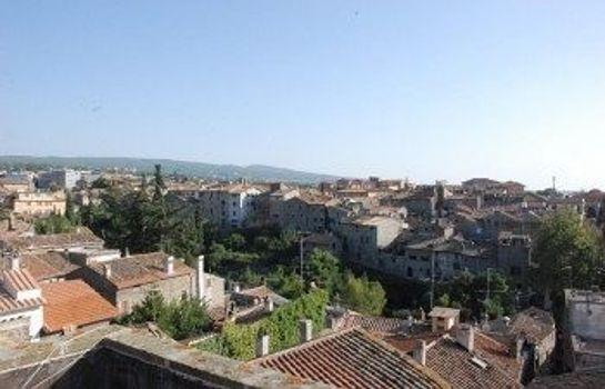 Hotel La Terrazza Medioevale in Viterbo - Great prices at HOTEL INFO