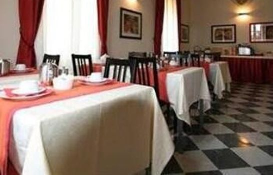 Restaurant Torre Dell Arte Bed-no-Breakfast