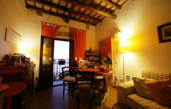 Hotelhalle I Colori del Vento Bed and Breakfast