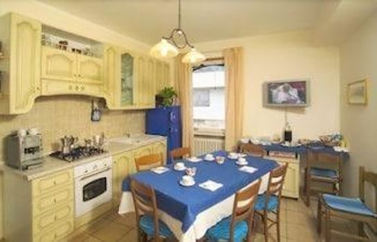 Info Casa Famiani Bed & Breakfast