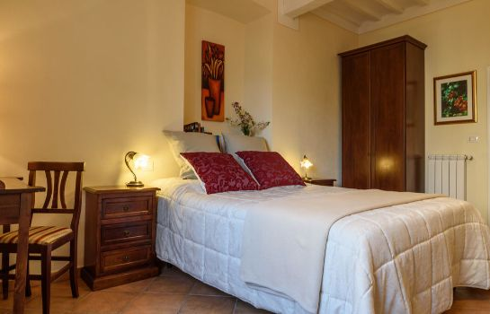 Camera standard Casa Lilla Bed & Breakfast