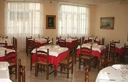 Restaurant Hotel Reginella