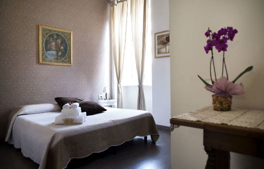 Standardzimmer B&B Casa Vicenza