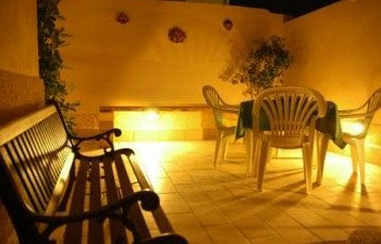 Terraza Possidonea 28 Bed & Breakfast