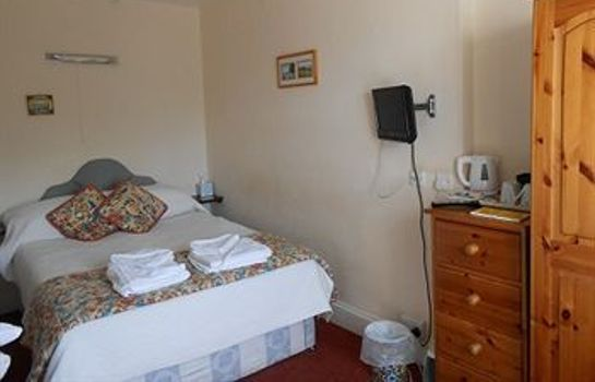 Chambre individuelle (standard) Overstream Guest House