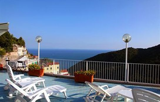 Hotel Le Terrazze di Cristina in Vietri sul Mare - Great prices at ...