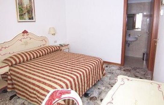 Standardzimmer Bed & Breakfast Barababao