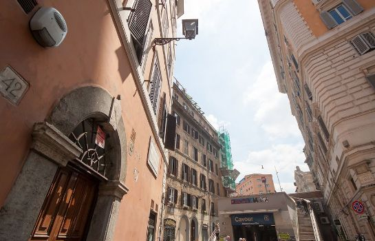 Bild Rome Accommodation - Monti