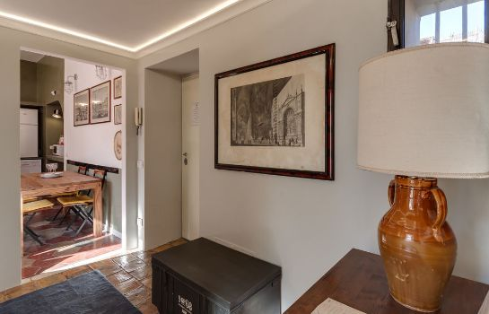 Info Rome Accommodation - Monti