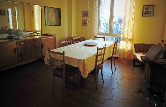 Vista all'interno Bed and Breakfast Kemonia