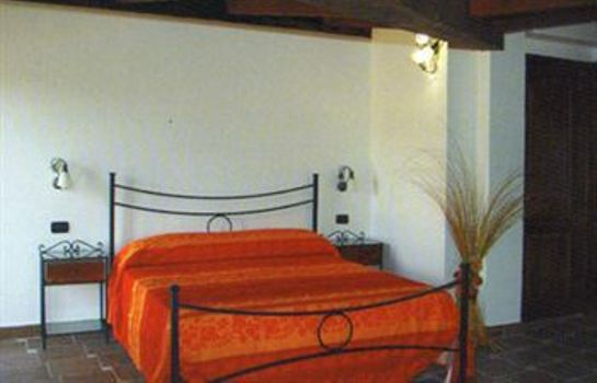 Standardzimmer Il Nido - Residence Country House