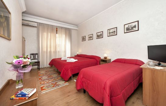 Info Kosher B&B The Home in Rome