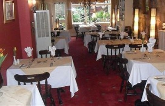 Restaurante The Rob Roy Inn
