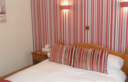 Chambre individuelle (standard) The Rob Roy Inn