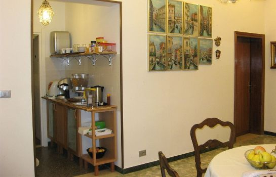 Info Bed & Breakfast Venice Rooms House