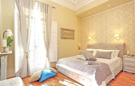 Info Liberty Rome Suites