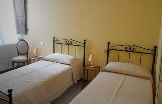 Standardzimmer Bed & Breakfast Arcobaleno Bed & Breakfast Arcobaleno