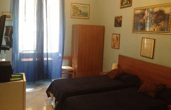 migliore New York grande sconto di vendita Hotel B&B Cappellini in Rome - Great prices at HOTEL INFO