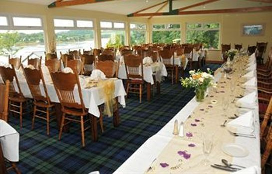 Ballsaal Lochnell Arms Hotel