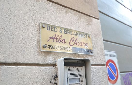 Info Bed and Breakfast Alba
