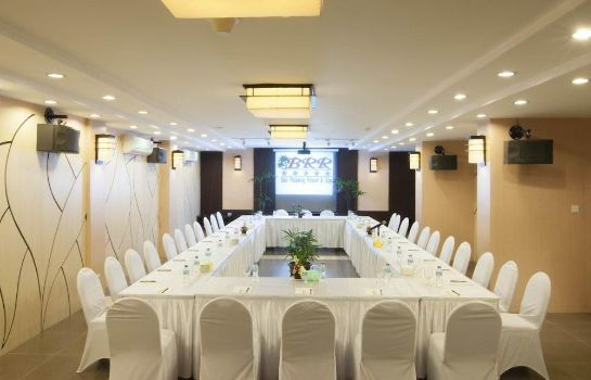 Meeting room Bali Relaxing Resort & Spa