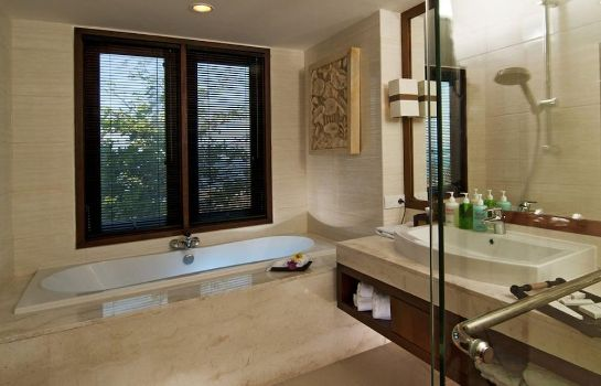 Bathroom Bali Relaxing Resort & Spa