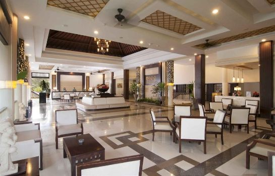 Lobby Bali Relaxing Resort & Spa