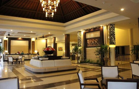 Interior view Bali Relaxing Resort & Spa