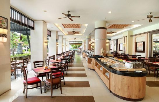 Restaurant Bali Relaxing Resort & Spa