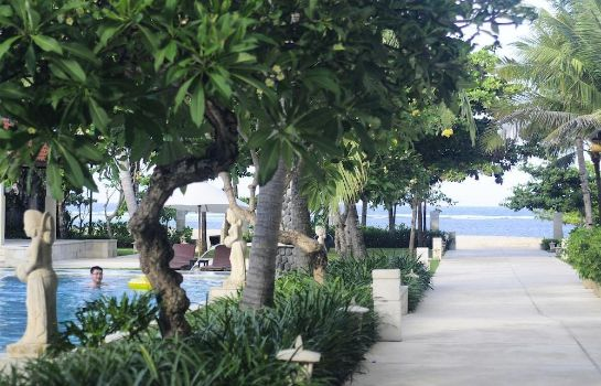 Beach Bali Relaxing Resort & Spa