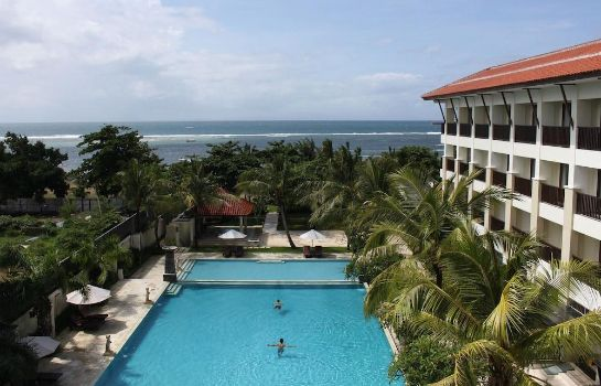 Information Bali Relaxing Resort & Spa