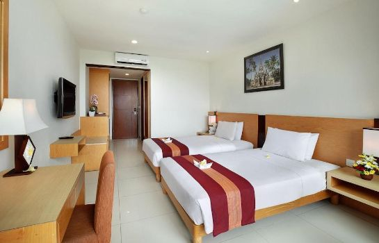 Standard room Bali Relaxing Resort & Spa