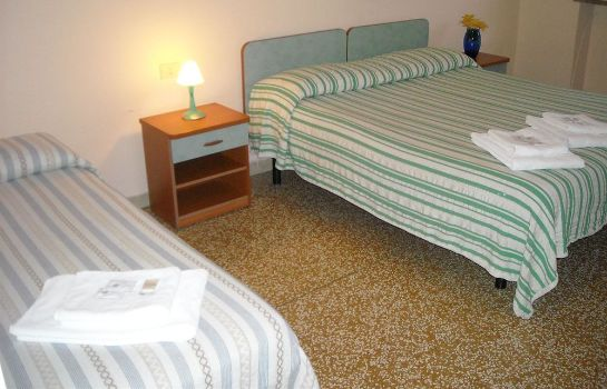 Single room (standard) Daily Bed