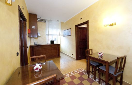 Info Aelius B&B by Roma Inn