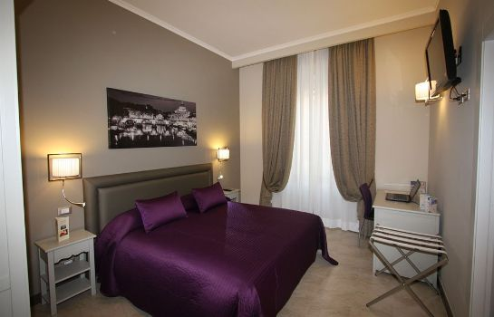 Standardzimmer Aelius B&B by Roma Inn