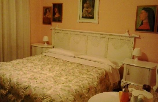 Standardzimmer Bed & Breakfast Accademia