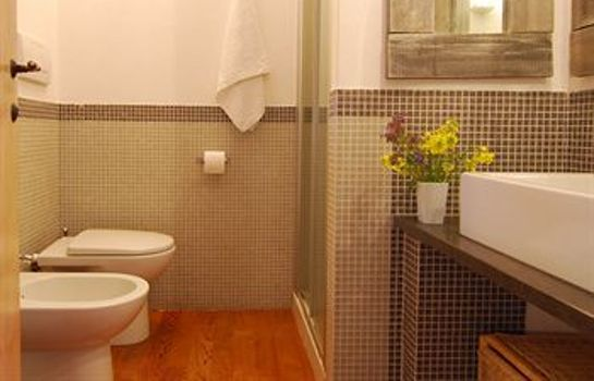 Bagno in camera B&B CasaSelita