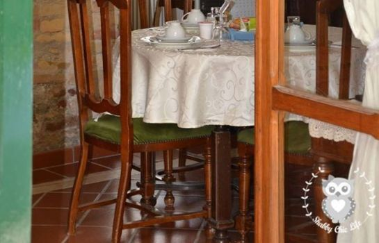 Restauracja Bed & Breakfast Giardino Agritourist