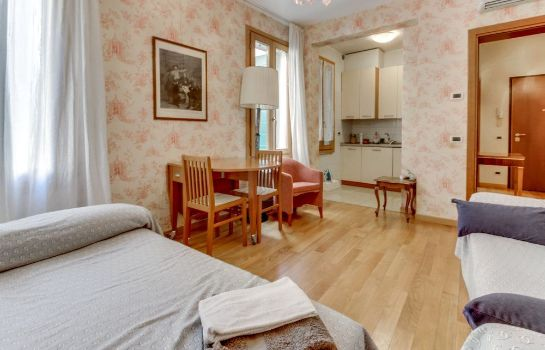 Info Apartment Goldoni