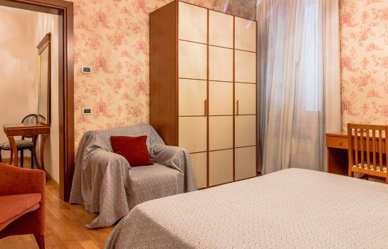 Standardzimmer Apartment Goldoni