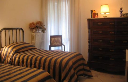 Standardzimmer Li Spiri Bed & Breakfast Li Spiri Bed & Breakfast