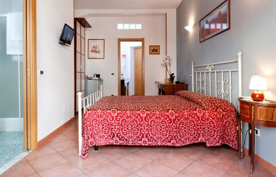 Standardzimmer B&B Re di Roma
